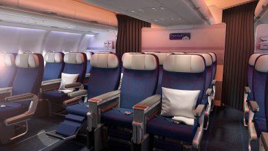 Photo of Economy-passagiers kunnen bij Brussels Airlines proeven aan premium