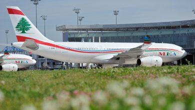 Photo of 'Libanese luchtvaartmaatschappij breidt bestelling Airbus uit'