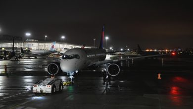 Photo of Delta voert eerste commerciële vlucht met A220 uit