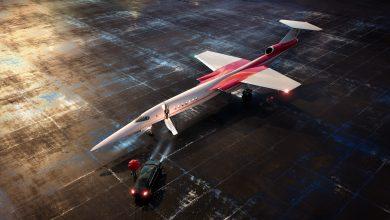 Photo of Boeing en Aerion bouwen samen supersonisch vliegtuig