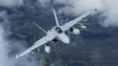 Photo of VS keurt verkoop Boeing-gevechtsvliegtuig aan Finland goed