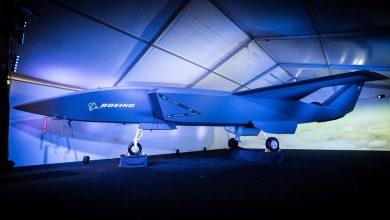 Photo of Boeing onthult nieuw type onbemand gevechtsvliegtuig