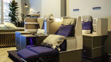 Photo of Brussels Airlines lanceert nieuwe klassen op long haul-vluchten | Foto's