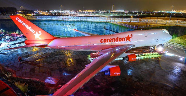 Image result for 747 corendon