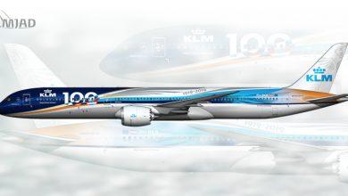 Photo of Zo zou de 100-jaar livery van KLM eruit kunnen zien