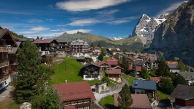 Photo of Wegdromen van Lauterbrunnen | Video