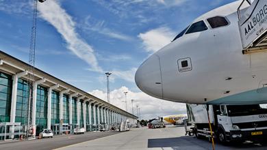 Photo of Nieuwe Deense airline vliegt eind juni voor het eerst