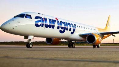 Photo of Aurigny verbetert verbinding tussen Kanaaleilanden