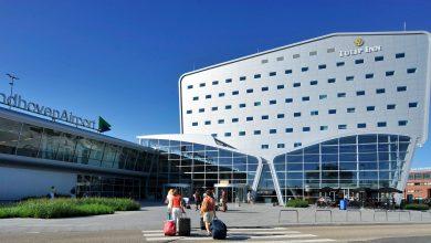 Photo of Advies Eindhoven Airport: geen groei tot 2022