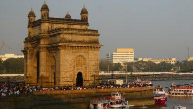 Photo of Mumbai in een dag
