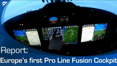 Photo of JetSupport plaatst als eerste in Europa speciale cockpit