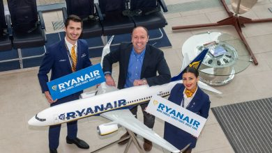 Photo of Ryanair breidt winternetwerk Verenigd Koninkrijk en Ierland uit