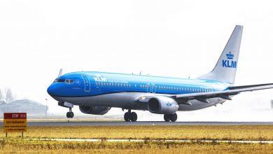 Photo of Ontslagronde bij KLM: 1500 banen weg