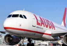 Photo of Twee passagiers op vlucht Laudamotion gearresteerd na landing op Londen Stansted