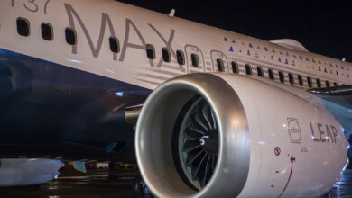 Photo of CFM bouwt dit jaar tien 737 Max-motoren per week