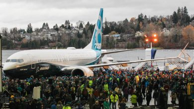 Photo of Boeing verlaagt productie 737 Max, 787 en 777(X)