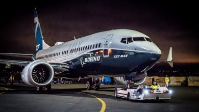 Photo of 'Boeing 737 MAX tot begin 2020 aan de grond'