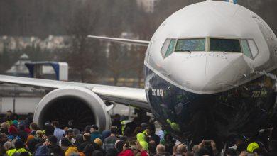 Photo of 'Boeing komt over ruim week met MAX software-upgrade'