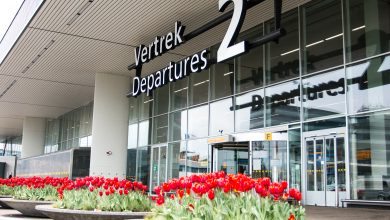Photo of Aantal reizigers Schiphol voor het eerst in zes jaar gedaald