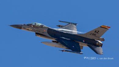 Photo of Bulgaarse F-16 deal tóch akkoord