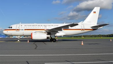Photo of Duits regeringsvliegtuig vertoont weer mankementen