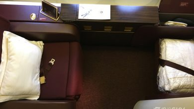 Photo of First class wordt ingewisseld voor premium economy