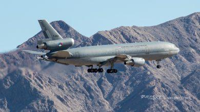 Photo of Luchtmacht neemt deel aan Amerikaanse 'Red Flag' oefening