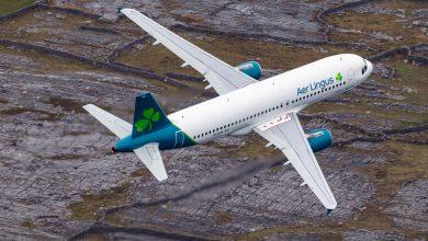 Photo of Ontslagen bij Aer Lingus na stopzetten ondersteuning overheid