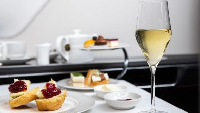 Photo of British Airways neemt first class onder handen