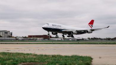 Photo of British Airways steekt laatste 747 in retro-jasje | Foto's