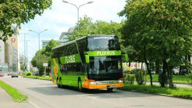 Photo of Eurowings en FlixBus slaan handen ineen
