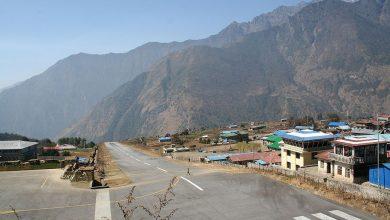 Photo of Drie doden bij vliegtuigcrash Nepal