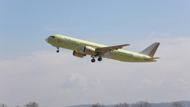Photo of Eerste passagiers MC-21-300 begint aan testfase