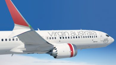 Photo of Virgin Australia officieel overgenomen