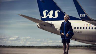 Photo of SAS incasseert flink verlies door staking personeel