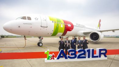 Photo of TAP Portugal ontvangt long-range variant A321