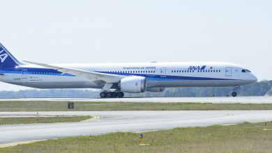 Photo of Eerste Boeing 787-10 voor All Nippon Airways
