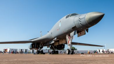 Photo of Boeing krijgt contract voor modernisering B-1 en B-52
