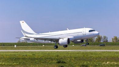 Photo of Airbus ACJ319neo maakt eerste vlucht