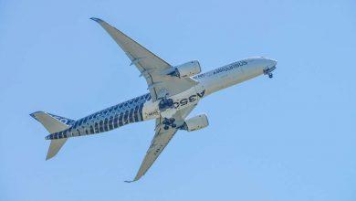 Photo of Duitsland bestelt drie A350-900's voor regering