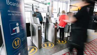 Photo of Heathrow installeert biometrische poortjes voor boarden
