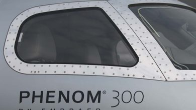 Photo of Embraer levert veertien vliegtuigen in eerste kwartaal