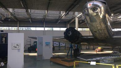 Photo of 100 jaar luchtvaart gevierd met nieuwe tentoonstelling