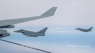 Photo of Bijtanken in de lucht met EART op hoger plan | Fotolongread