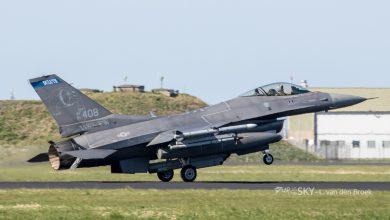 Photo of 'Bulgaarse F-16 deal van de baan'