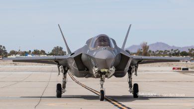 """Photo of """"Duitsland moet kiezen voor de F-35"""""""