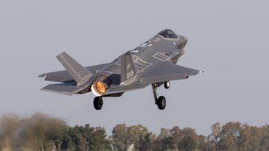 Photo of Griekse vuurdoop voor Italiaanse F-35's