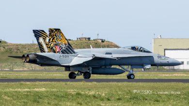 Photo of Slechts eenderde Zwitserse Hornets inzetbaar