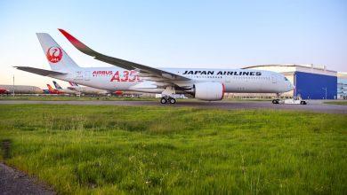 Photo of Japan Airlines geeft 50.000 gratis tickets weg voor Olympische Spelen