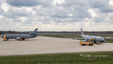 Photo of Nieuwe Airbus tankers voor luchtmacht volgend jaar verwacht